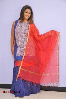 Telugu Actress Geethanjali Stills at Avanthika Movie Trailer Launch Event  0008.jpg