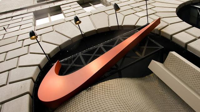 Kantor Nike - Blog Mas Hendra
