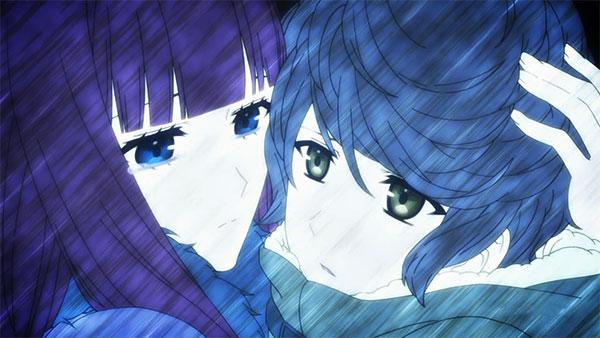 Anime romance terbaik yang pasangannya bahagia sampai mati