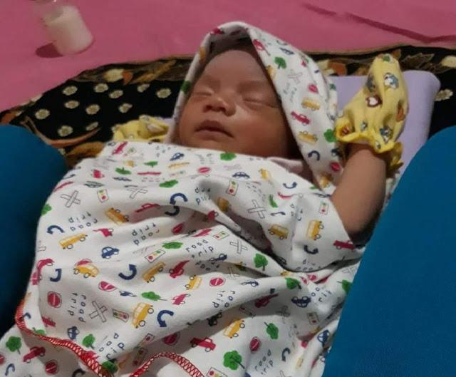 Bayi 11 Hari, Anak Anggota Brimob Bone Diculik