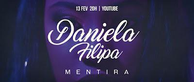 Daniela Filipa - Mentira