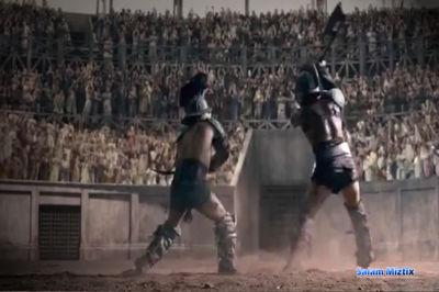 10 Hal Yang Tidak Diketahui Tentang Gladiator Roma