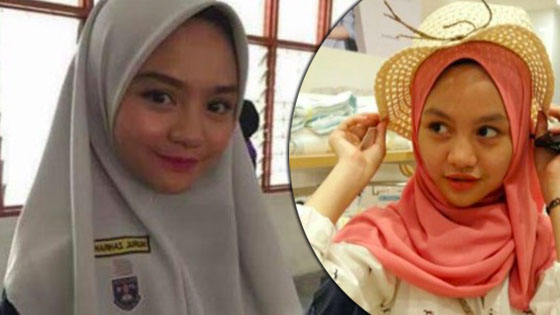 Kecil-Kecil Lagi Dah Cantik! Kenali Siapa Budak 15 Tahun Yang Popular Di Instagram Ini