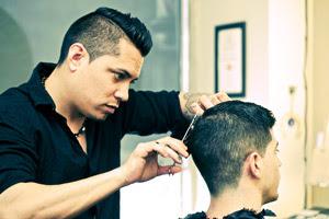 Lowongan Kerja Pekanbaru : De'light Barbershop Februari 2017