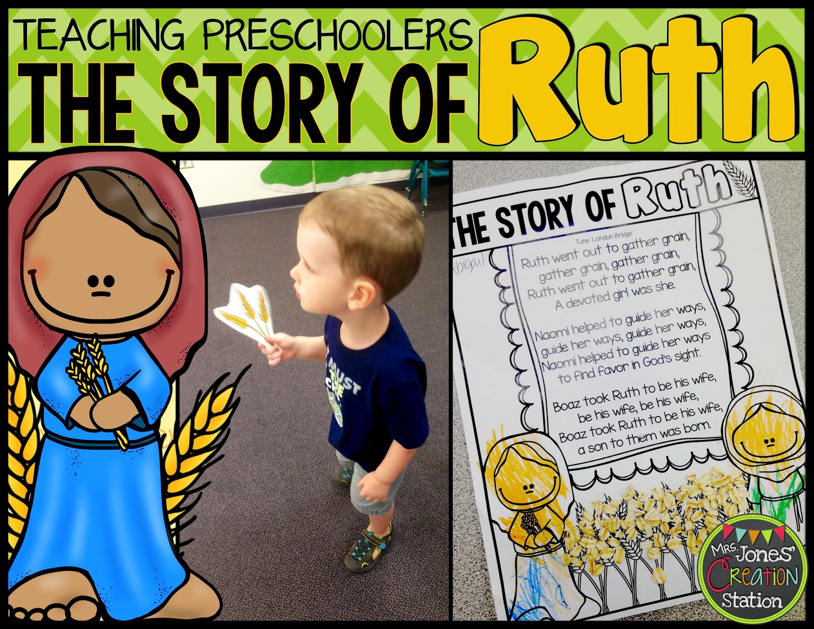 ruth bible lesson ideas for kids growing kids ministry