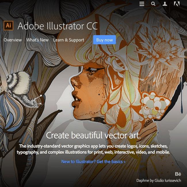 Review ulasan lengkap Affinity Designer - Adobe Illustrator