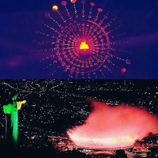 Olympic Games Rio de Janeiro
