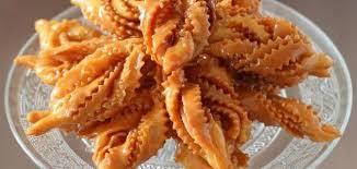 حلوة القريوش الجزائري