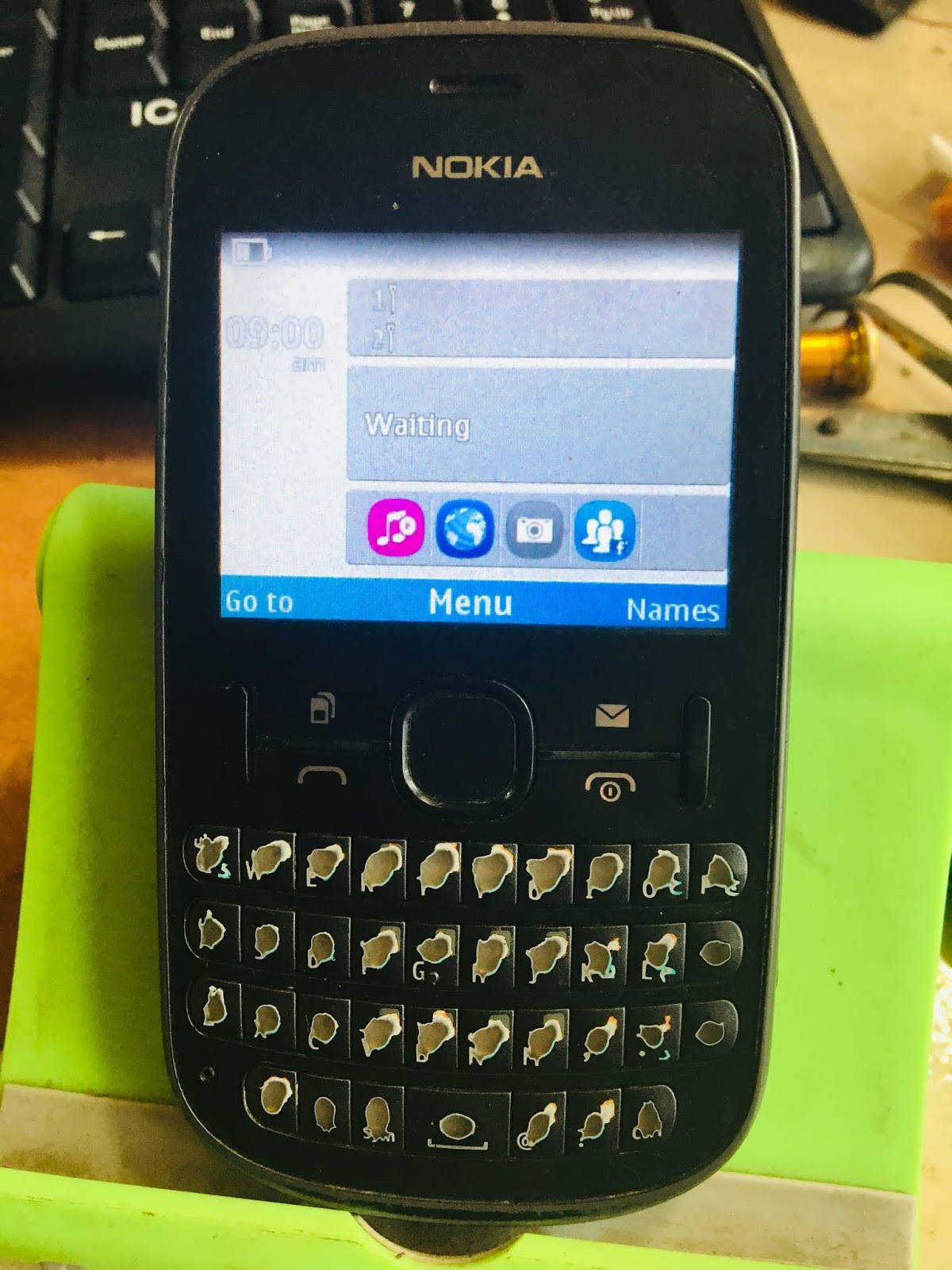 Nokia Asha 200 RM-761 Firmware file Free Download - Mobile Flash