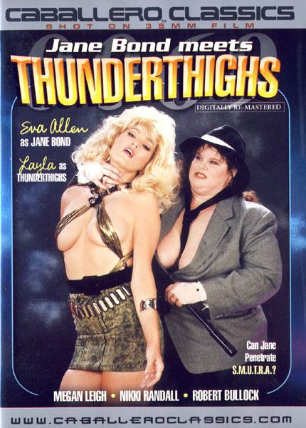 Jane Bond Meets Thunderthighs 1988 Movie Watch Online