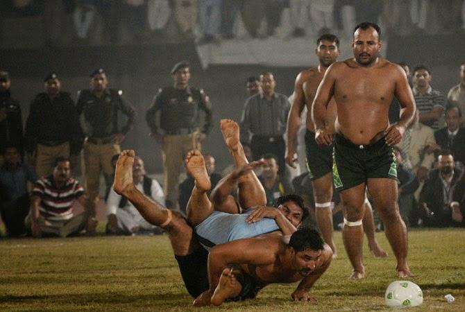 Parapk Punjabi Culture Of Pakistan