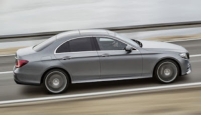 Mercedes Benz E-Class Saloon 2018 Review, Specs, Price
