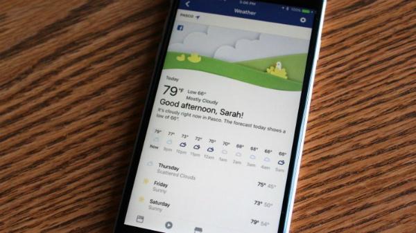 فيسبوك تطلق ميزة جديدة وفريدة من نوعها | تعرف عليها الان !