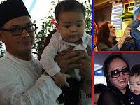 Begini Kabar Keanu, Putra Angelina Sondack & Alm Adji Massaid, Setelah Lama Ditinggal Sang Bunda di Penjara