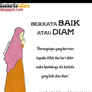 Animated Hijaber Quotes
