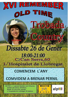 Country Remember