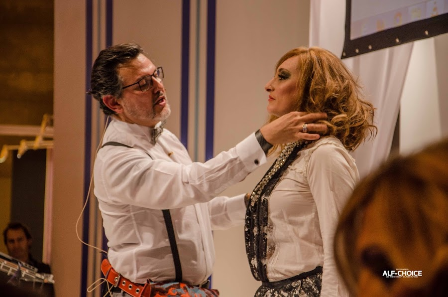 Salón Look Internacional 2015   IFEMA
