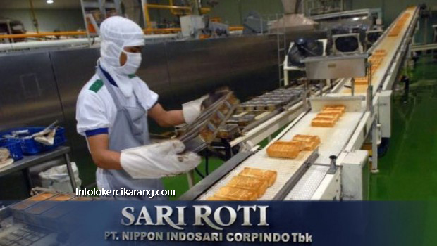 Lowongan Kerja PT. Nippon Indosari Corpindo, Tbk Kawasan Mm2100