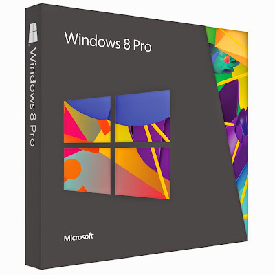Windows 8 Pro 32 / 64 Bit ISO 2018 Free Download
