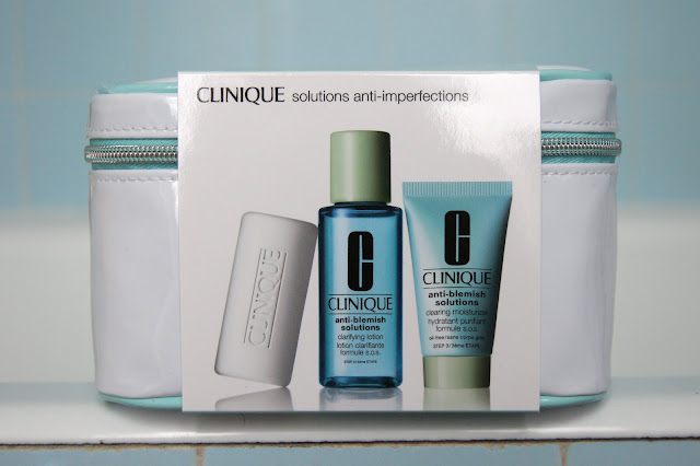 Joliebox Avril Clinique
