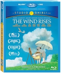 Blu-ray Review - The Wind Rises