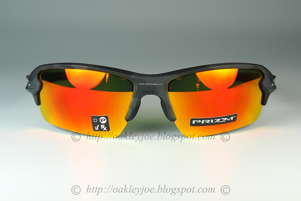 00e36595186b8 matte black + prizm black iridium  245 lens pre coated with Oakley  hydrophobic nano solution complete Oakley package includes