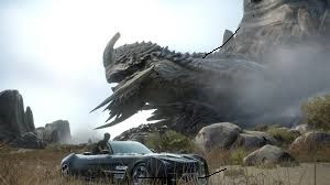 Final Fantasy 15 Game Free Download For PC Full Version