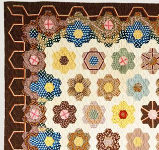 Barbara Brackman S Material Culture Tessellations