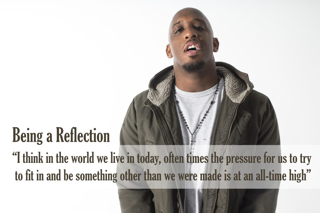 Derek Minor. Refelection. Download