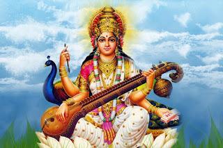 Jai Ho Maa Saraswati