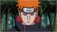 เพนวิถีพระเจ้า (Pain's Deva Path) @ Naruto Shippuden