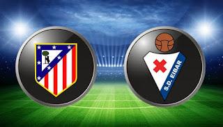 مشاهدة مباراة اتليتكو مدريد وايبار بث مباشر اليوم 15-09-2018 الدوري الاسباني