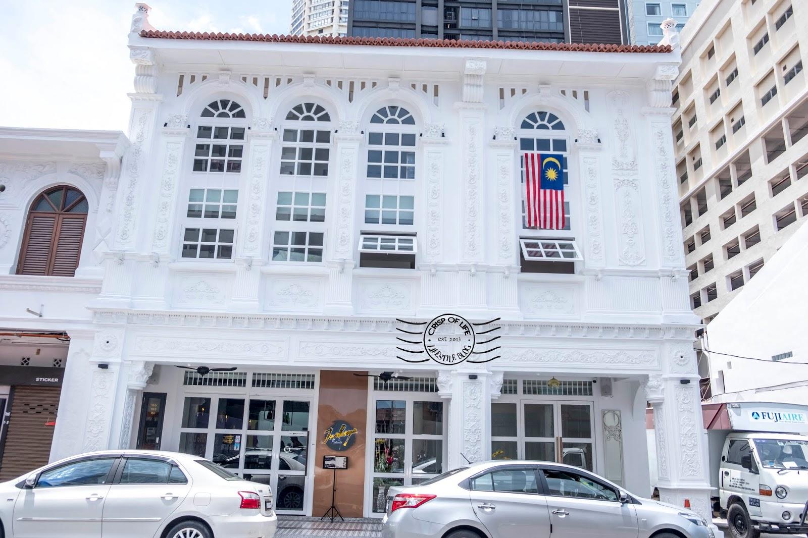Izakaya by Sango @ Noordin Street, Georgetown, Penang