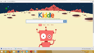 Kiddle: A New Search Engine for Kids