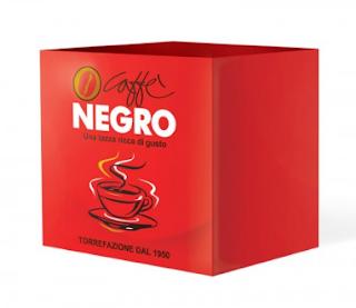 Cafea Negro Caffe Dek decofeinizata comanda aici