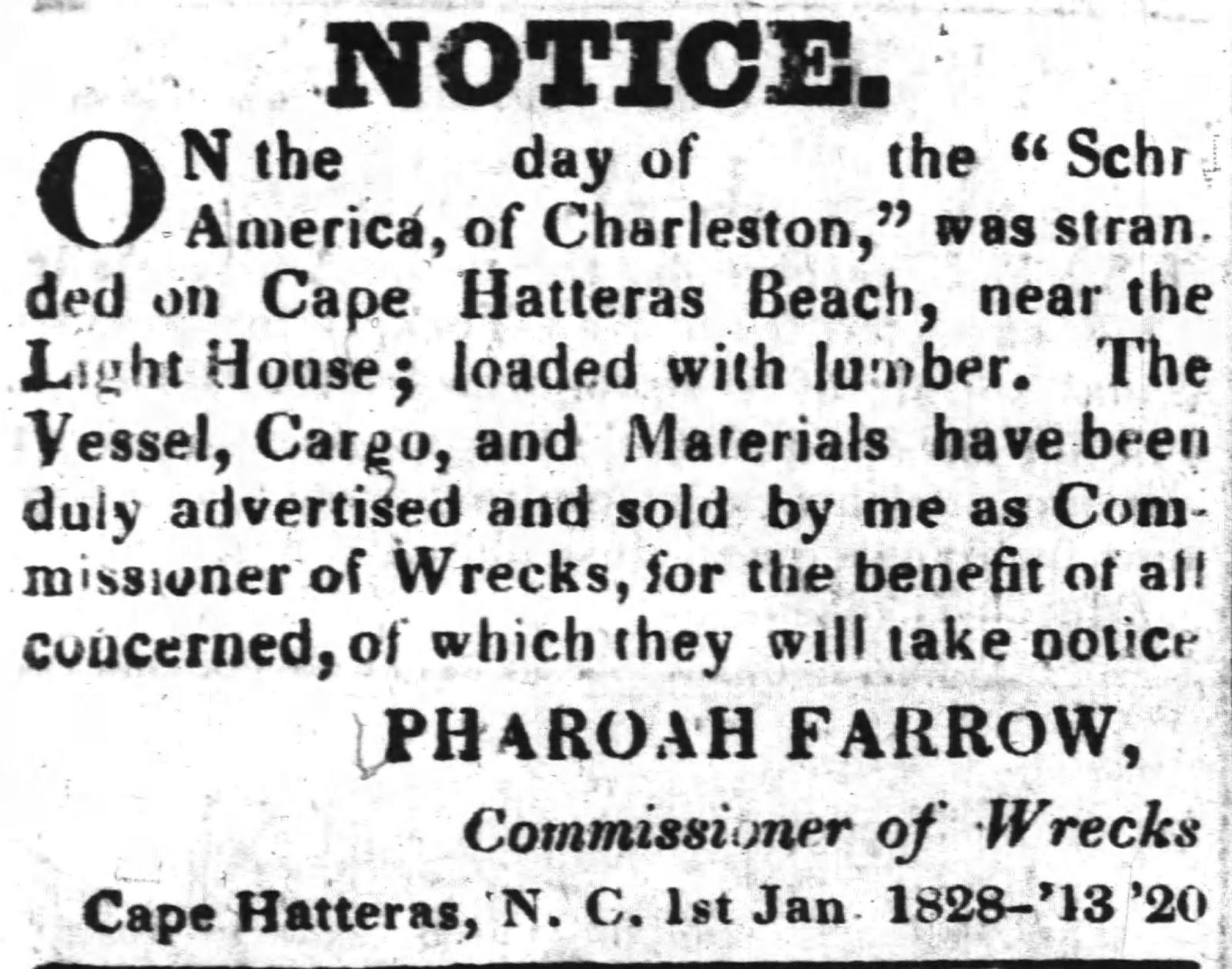 North carolina shipwrecks april 2012 schooner america 1828 nvjuhfo Image collections
