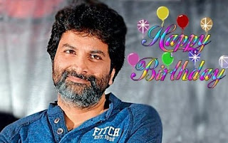 trivikram birthday images