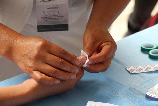 Sanidad publica las fechas de los exámenes de las convocatorias de mayo y julio