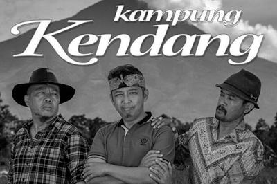 Lagu Ost Kampung Kendang
