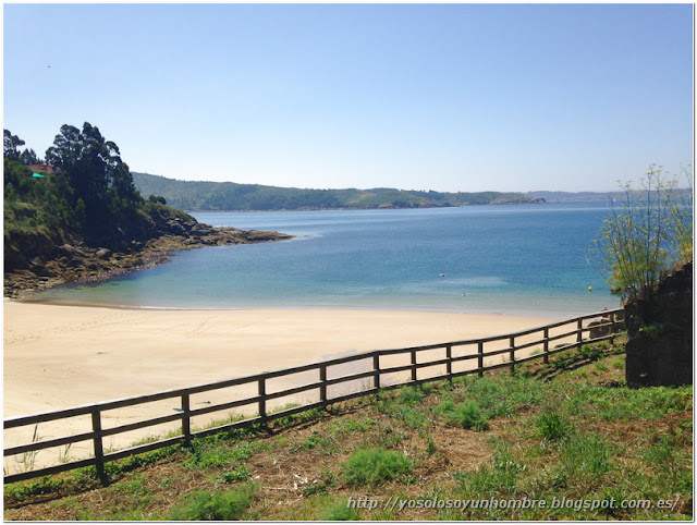 Playa de Cariño (Ferrol)