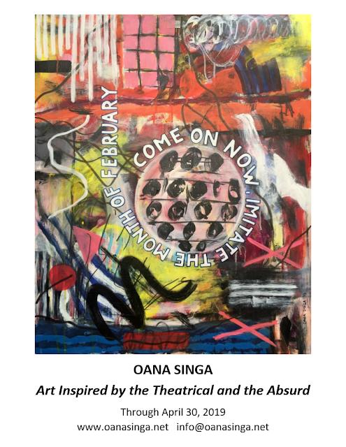 Oana-Singa-Art-Gallery-Poster