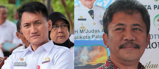 Renaldy Sebut Farid Kasim Bagusnya Tiap Tahun Pindah Pimpin SKPD