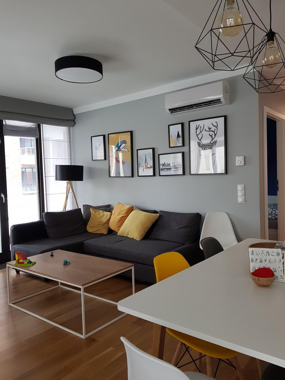 majoitus airbnb asunto