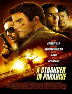 A Stranger in Paradise (Infierno en el paraíso) (2013)