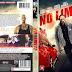 Capa DVD No Limite