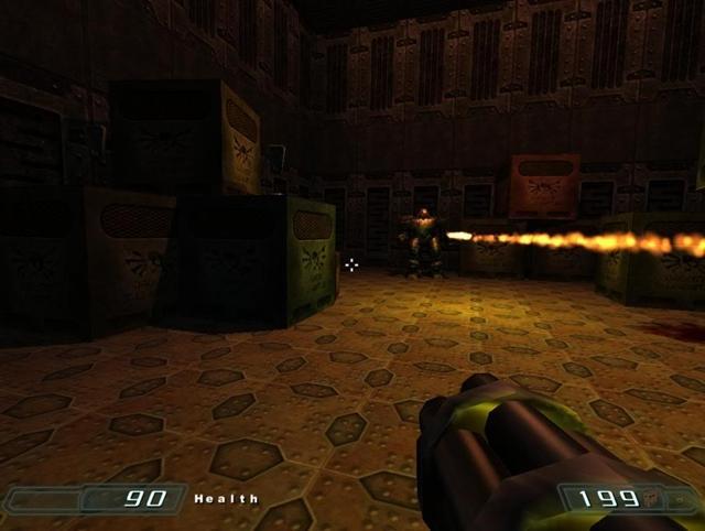 Quake 2 Envolved PC Full Español Descargar 1 Link