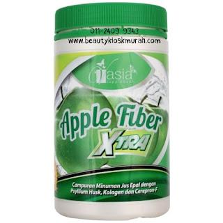Apple Fiber Xtra V'asia