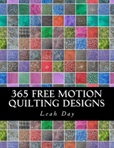 Courtepointe & MOI: Atelier de piquage libre & livres / Free Motion Quilting Workshop & Books