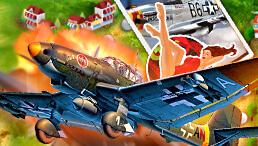 الهجوم الجوي