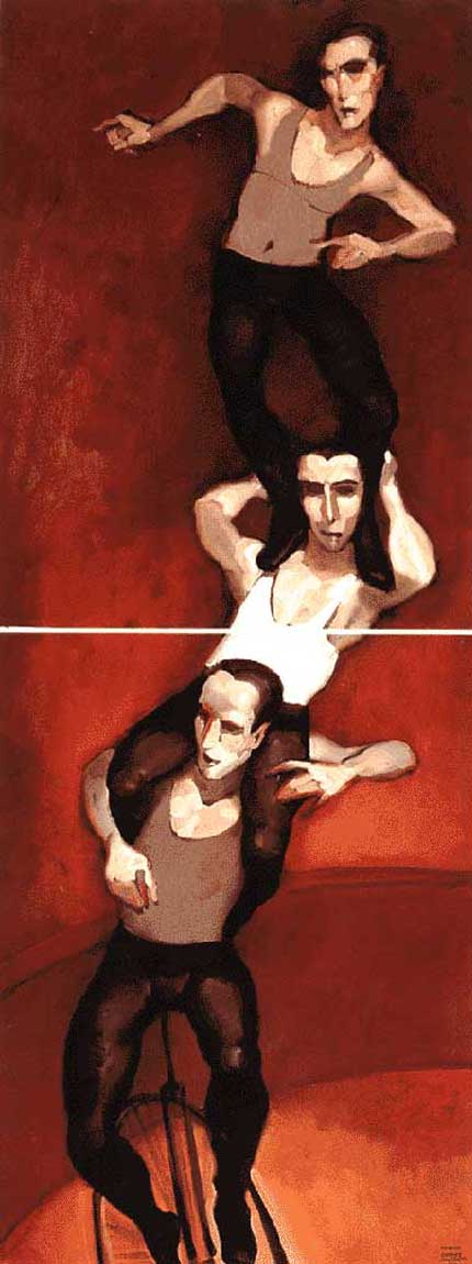 Juarez Machado 1941 | Brazilian painter